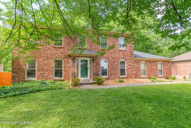 11003 Brechin Rd, Louisville, KY 40243 (#1586147) :: The Price Group