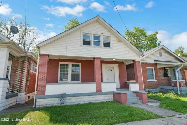 736 Sutcliffe Ave, Louisville, KY 40211 (#1586161) :: Team Panella