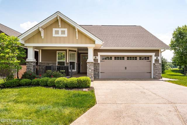 5109 Rock Water Dr, Louisville, KY 40241 (#1586166) :: The Price Group