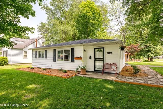 4931 Graston Ave, Louisville, KY 40216 (#1586174) :: The Price Group