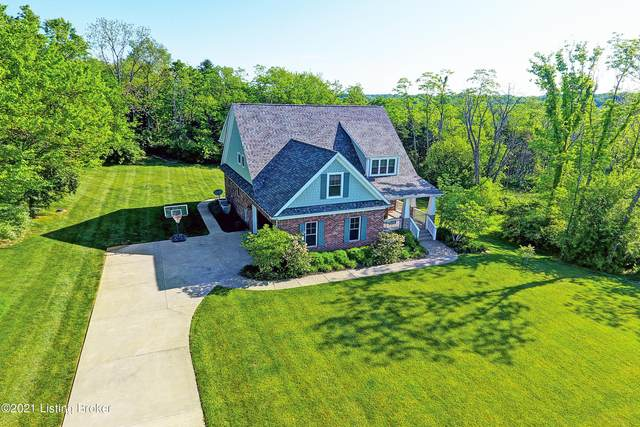 7103 Highgrove Ln, Crestwood, KY 40014 (#1586187) :: At Home In Louisville Real Estate Group