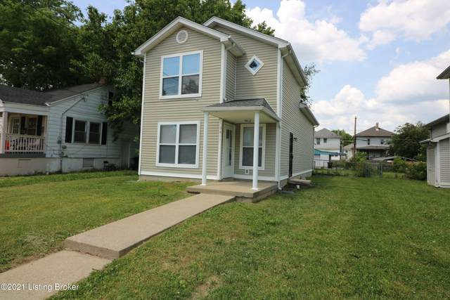 3611 W Jefferson St, Louisville, KY 40212 (#1586202) :: The Price Group
