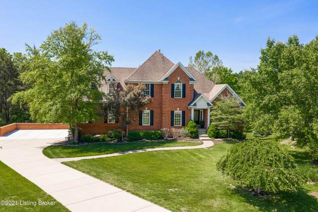 6505 Perrin Cir, Crestwood, KY 40014 (#1586209) :: The Price Group