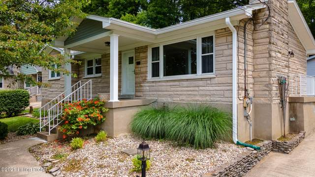 5341 New Cut Rd, Louisville, KY 40214 (#1586214) :: At Home In Louisville Real Estate Group