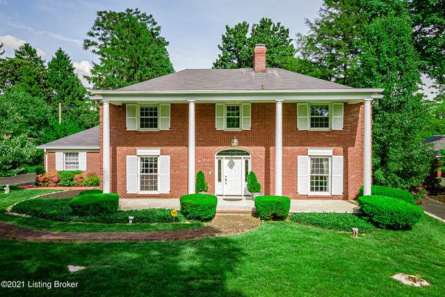 2813 Newburg Rd, Louisville, KY 40205 (#1586229) :: The Sokoler Team
