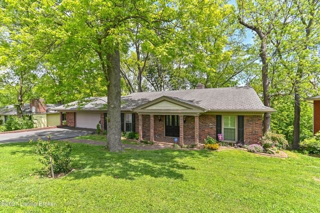 1217 Old Cannons Ln, Louisville, KY 40207 (#1586251) :: Team Panella