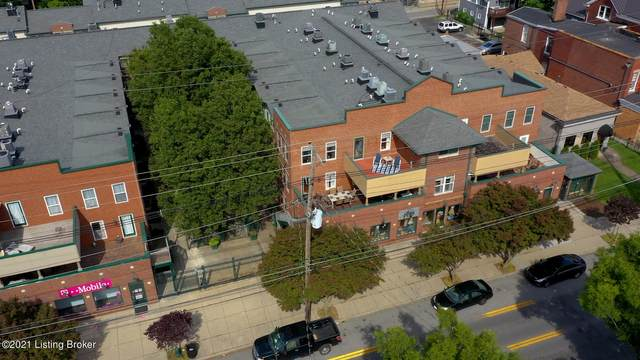 953 Baxter Ave #101, Louisville, KY 40204 (#1586252) :: At Home In Louisville Real Estate Group