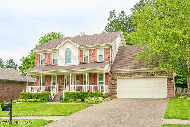 11422 Whitney Hill Rd, Louisville, KY 40299 (#1586262) :: At Home In Louisville Real Estate Group