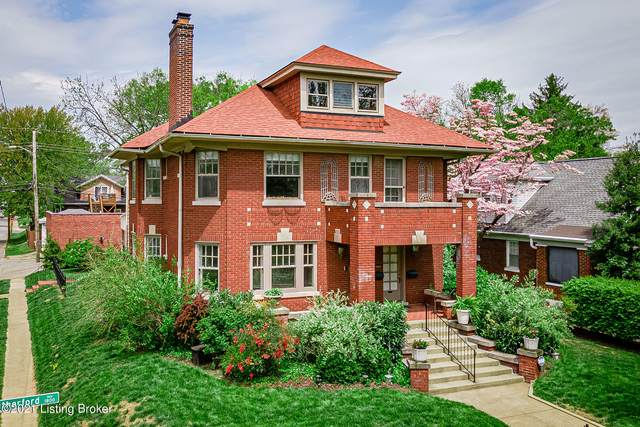 1843 Rutherford Ave, Louisville, KY 40205 (#1586269) :: The Sokoler Team