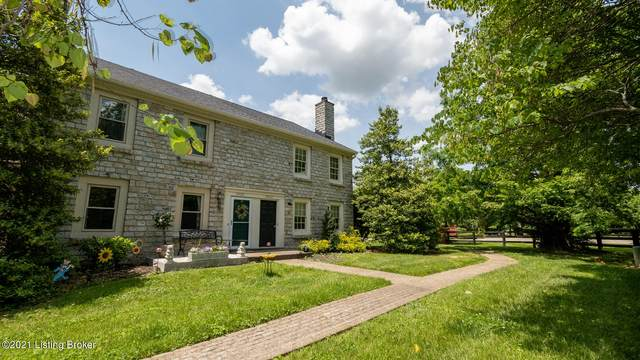 3022 Freys Hill Rd, Louisville, KY 40241 (#1586289) :: At Home In Louisville Real Estate Group