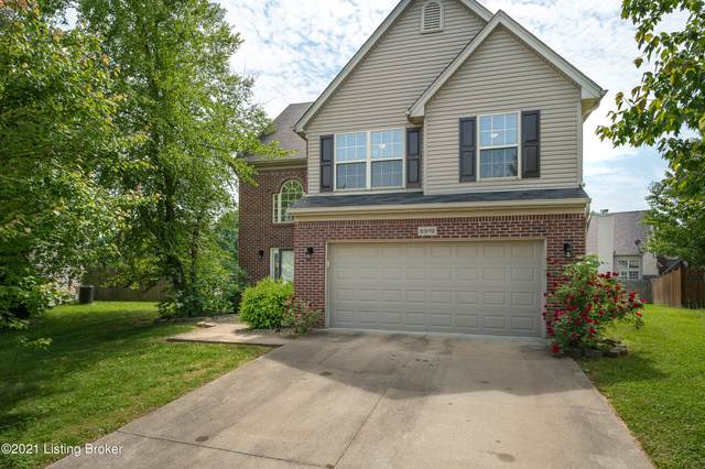 6919 Walnut Farm Dr, Louisville, KY 40229 (#1586305) :: At Home In Louisville Real Estate Group