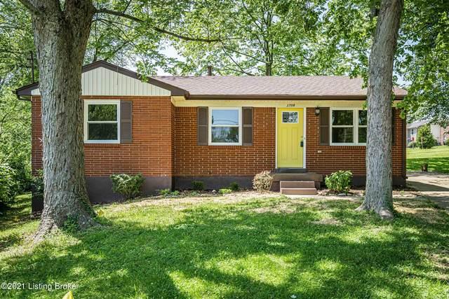 3708 Glenlea Way, Louisville, KY 40299 (#1586312) :: Team Panella