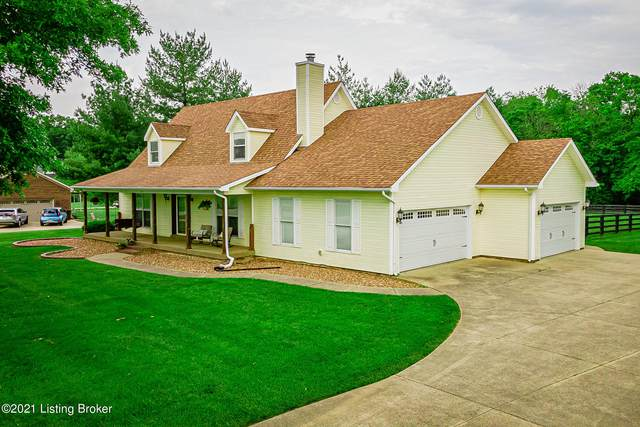 431 Falcon Crest, Mt Washington, KY 40047 (#1586313) :: At Home In Louisville Real Estate Group