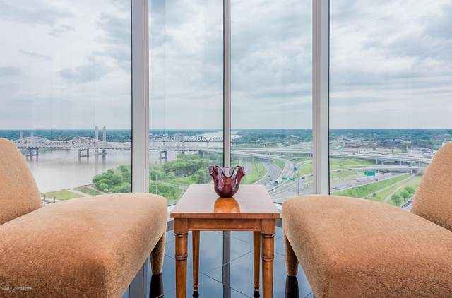 222 E Witherspoon St #2000, Louisville, KY 40202 (#1586321) :: Team Panella