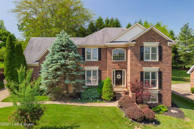 14016 Hickory Ridge Rd, Louisville, KY 40245 (#1586327) :: At Home In Louisville Real Estate Group