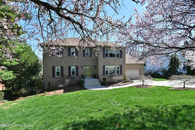 5208 Moccasin Trail, Louisville, KY 40207 (#1586344) :: The Price Group