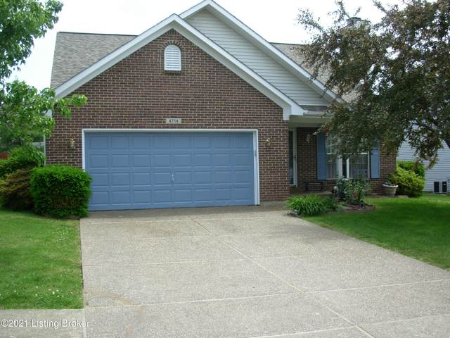 4714 Oak Pointe Dr, Louisville, KY 40245 (#1586349) :: The Price Group