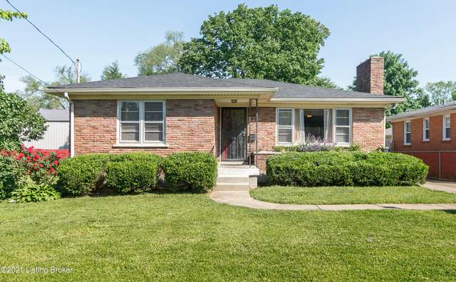 3237 Hikes Ln, Louisville, KY 40220 (#1586423) :: At Home In Louisville Real Estate Group
