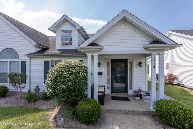 601 Colonial Ct B, La Grange, KY 40031 (#1586426) :: At Home In Louisville Real Estate Group