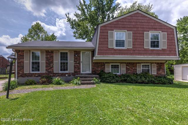 6804 Cove Ct, Louisville, KY 40291 (#1586430) :: At Home In Louisville Real Estate Group