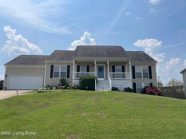 1105 Hamlet Forest, La Grange, KY 40031 (#1586453) :: At Home In Louisville Real Estate Group