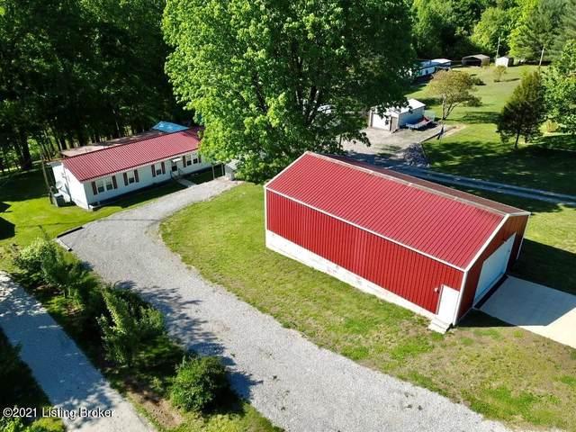 38 Adkins Camp Loop, Hudson, KY 40145 (#1586462) :: The Price Group