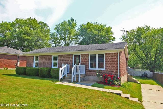 678 Aqua Shores Dr, Shelbyville, KY 40065 (#1586481) :: At Home In Louisville Real Estate Group