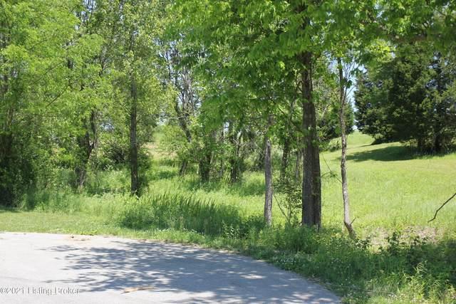 Lot 8 Jericho Ridge Ct, Smithfield, KY 40068 (#1586505) :: Herg Group Impact