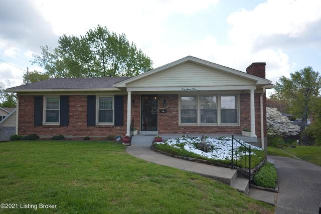4704 Famous Way, Louisville, KY 40219 (#1586571) :: At Home In Louisville Real Estate Group