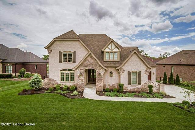 5205 Spring Mist Ct, Prospect, KY 40059 (#1586630) :: At Home In Louisville Real Estate Group