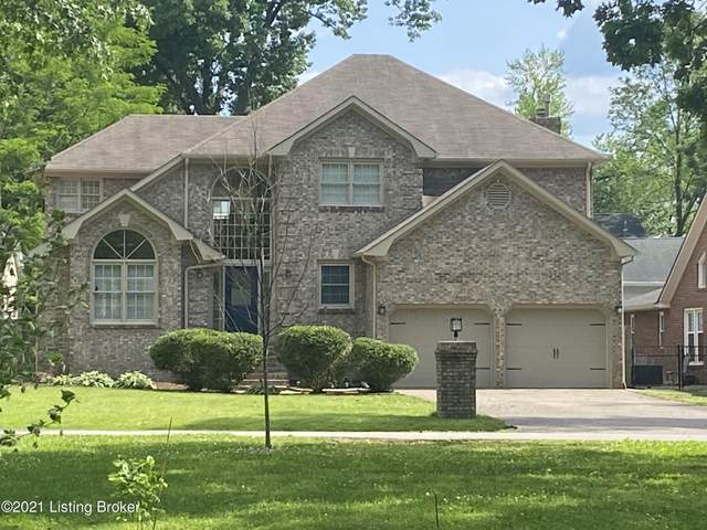 7502 S Park Pl, Louisville, KY 40223 (#1586657) :: At Home In Louisville Real Estate Group