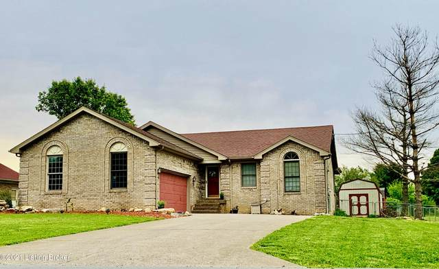 1752 Flatlick Rd, Mt Washington, KY 40047 (#1586691) :: At Home In Louisville Real Estate Group