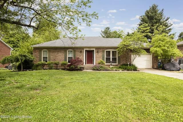 12105 Cloverdale Dr, Goshen, KY 40026 (#1586696) :: At Home In Louisville Real Estate Group