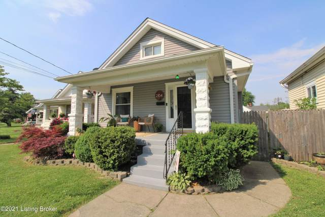 2104 S Shelby St, Louisville, KY 40217 (#1586705) :: At Home In Louisville Real Estate Group