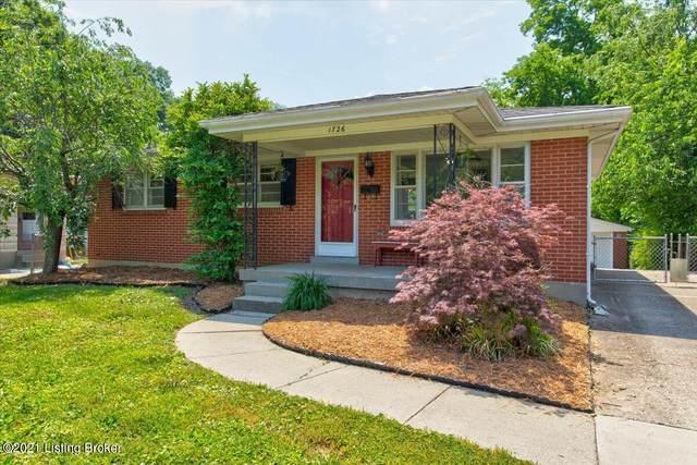 1726 Cloverbrook Dr, Louisville, KY 40215 (#1586721) :: At Home In Louisville Real Estate Group