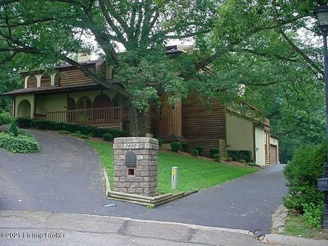 2800 Juniper Hill Ct, Louisville, KY 40206 (#1586726) :: Team Panella