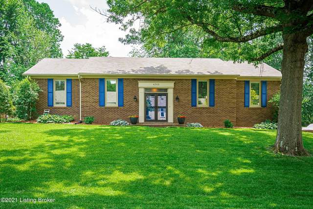 4305 Windy Oaks Rd, Louisville, KY 40241 (#1586743) :: At Home In Louisville Real Estate Group