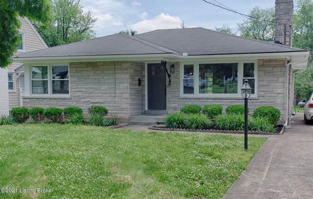 2378 Hawthorne Ave, Louisville, KY 40205 (#1586784) :: Team Panella