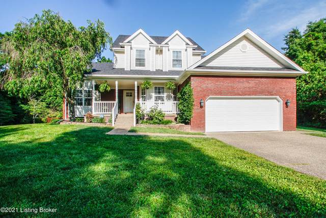 671 Seminole Trail, Brandenburg, KY 40108 (#1586785) :: At Home In Louisville Real Estate Group