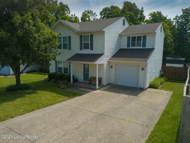 1703 Cypress Ct, La Grange, KY 40031 (#1586790) :: At Home In Louisville Real Estate Group