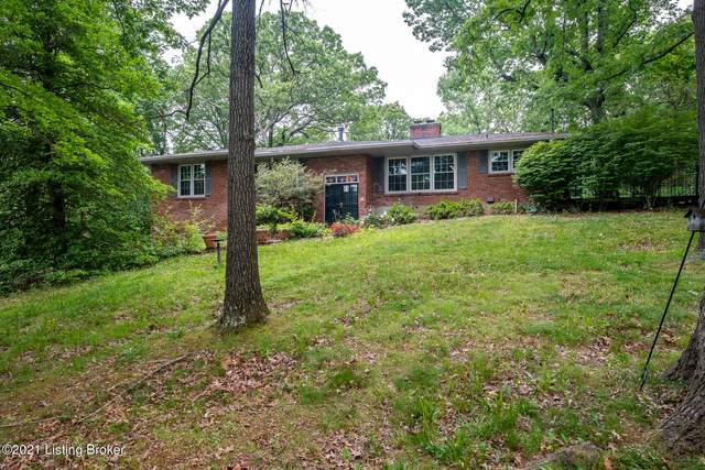 5431 Winding Rd, Louisville, KY 40214 (#1586794) :: At Home In Louisville Real Estate Group
