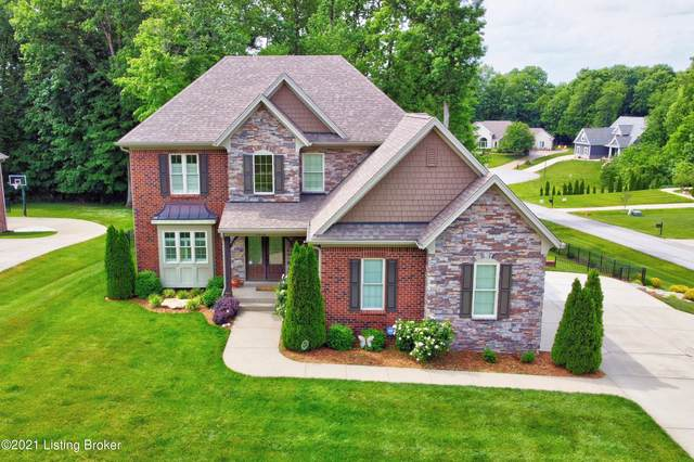 7514 Jones Trace, Crestwood, KY 40014 (#1586798) :: The Price Group