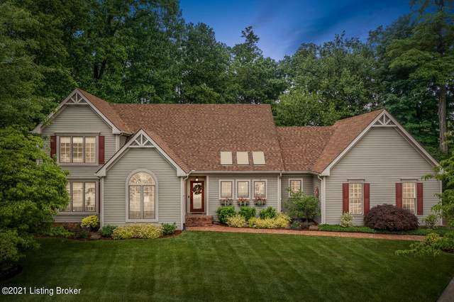 10928 Old Harrods Woods Cir, Louisville, KY 40223 (#1586805) :: At Home In Louisville Real Estate Group