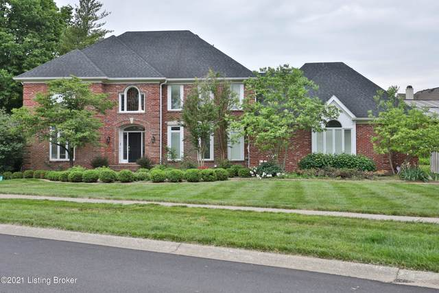 815 Bedfordshire Rd, Louisville, KY 40222 (#1586837) :: The Price Group