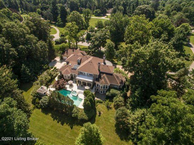 11801 Springhill Gardens Dr, Louisville, KY 40223 (#1586839) :: The Price Group
