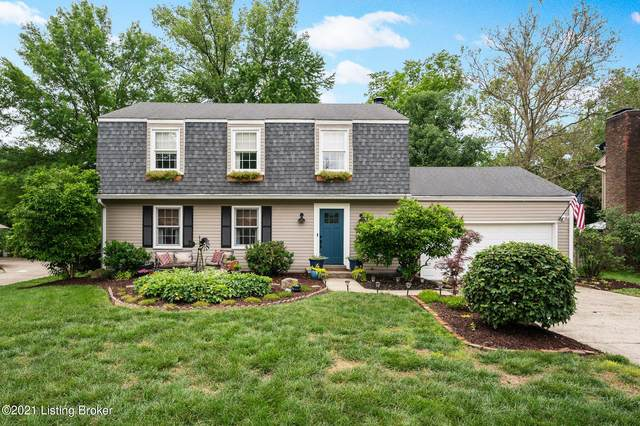 3029 Bunker Hill Dr, Louisville, KY 40205 (#1586841) :: At Home In Louisville Real Estate Group