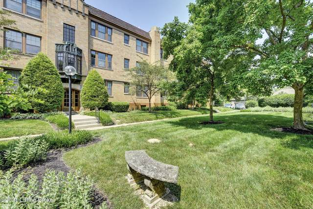 3015 Brownsboro Rd #7, Louisville, KY 40206 (#1586848) :: At Home In Louisville Real Estate Group
