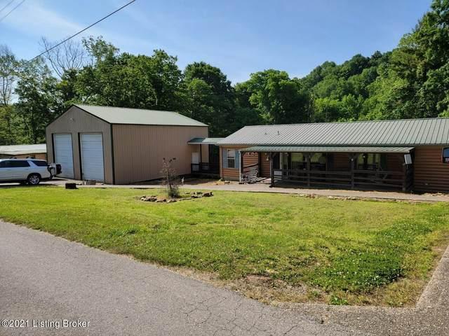 384 Adkins Camp Loop, Hudson, KY 40145 (#1586868) :: The Price Group