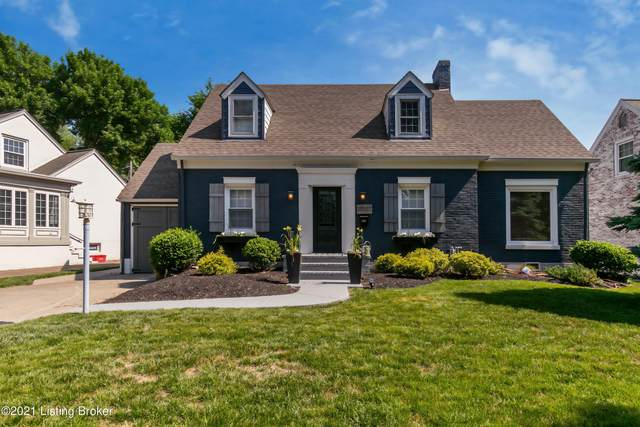 2521 Kings Hwy, Louisville, KY 40205 (#1586890) :: At Home In Louisville Real Estate Group