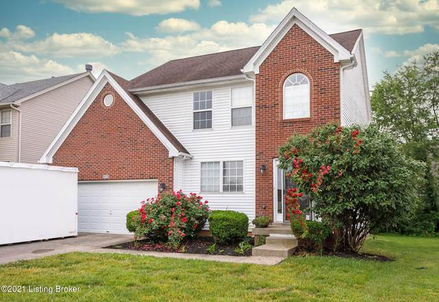 6910 Woodhaven Place Dr, Louisville, KY 40228 (#1586891) :: Team Panella